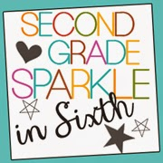 http://secondgradesparkle.blogspot.com/