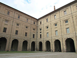 Palazzo della Pilotta; Palacio; Palace; Palais; Palazzo; Parma; Parme; Emilia-Romagna; Emilia-Romaña; Émilie-Romagne; Italia; Italy; Italie