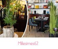 restaurant millesimes62