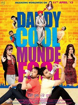 Daddy Cool Munde Fool