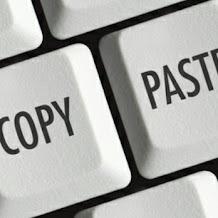 Fenomena Blogger Copy Paste Kian Menjamur, Apa Gerangan Sebabnya?