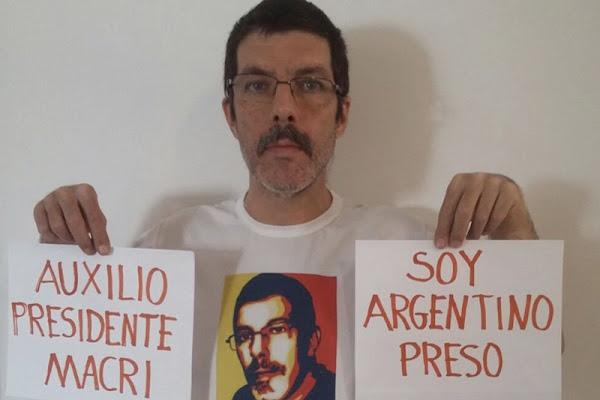 Marcelo Crovato logró escapara de prisión domiciliaria y llegó a Argentina