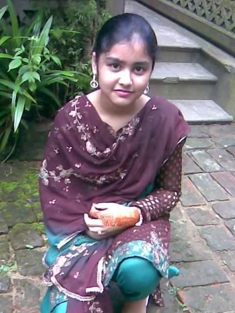 Beautiful Bengali Woman Photo
