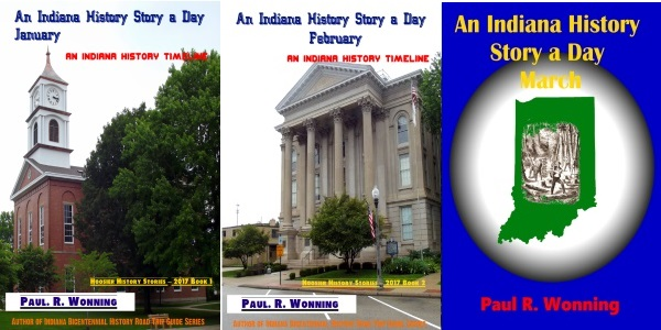 Hoosier History Stories - 2017 Series