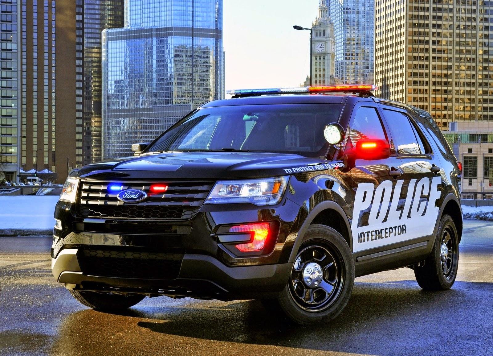 Ford Police Interceptor Utility Hd Car Wallpaper  Classic