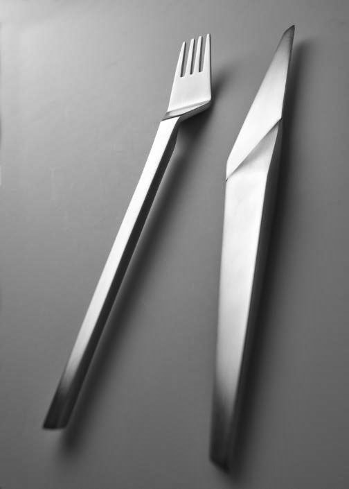 15 Modern And Unique Cutlery Designs Part 3
