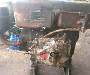 mesin+diesel+dongfeng+susah+hidup