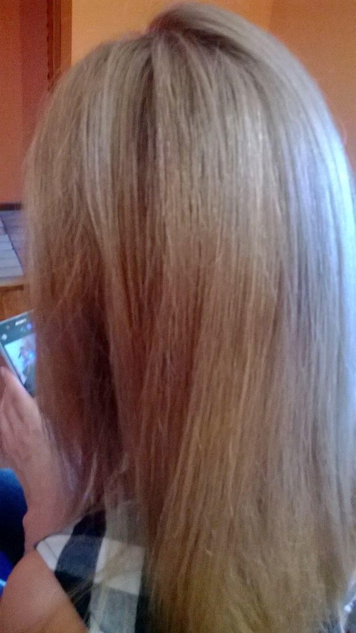 Wasze włosy u Mysi. Od pasków do refleksów - Mariola