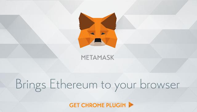 Cara Memasang MetaMask