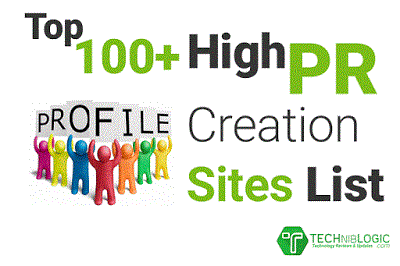 Top Do Follow Profile Creation Websites