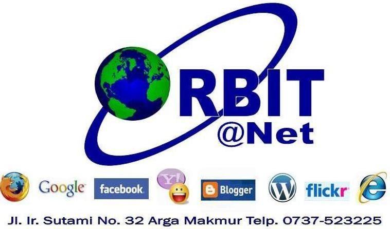Warnet Orbit