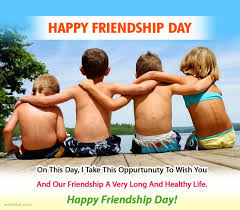 Happy Friendship Day 2017 | Top 10 Pics | Best Images | Messages | Wishes
