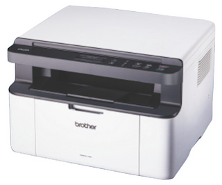 Download Brother DCP-1514 Driver