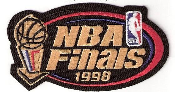 Watch Download 1998 NBA Finals Chicago Bulls vs Utah Jazz ...