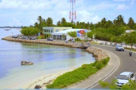 Addu City, Maladewa
