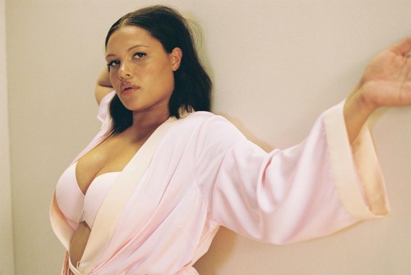 Savage x Fenty Lingerie by Rihanna