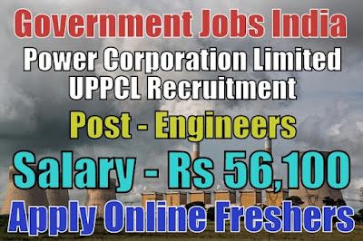 UPPCL Recruitment 2018