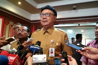 Sangat lebay, Mendagri ancam polisikan seorang warga Jakarta