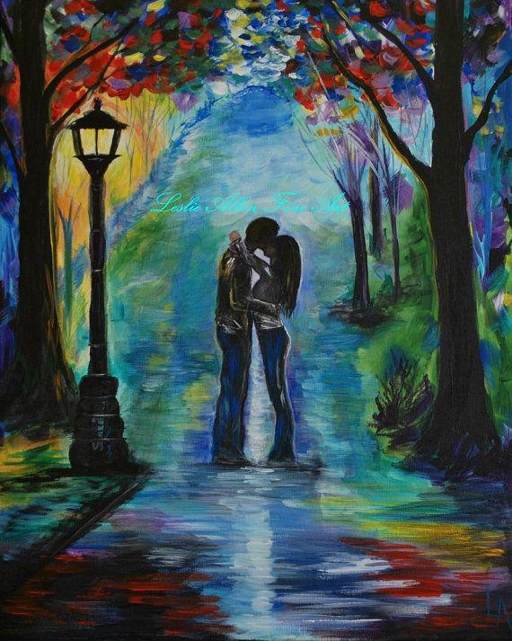 Cuộc Gặp Gỡ Kỳ Lạ: Vạn Kiếp Yêu Em