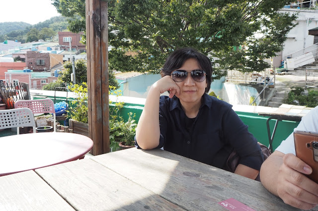 gamcheon cultural village review