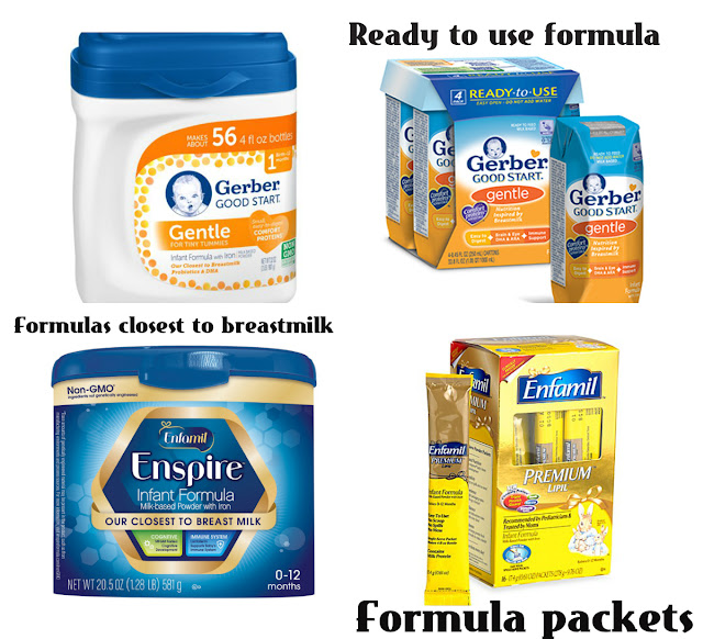 best-infant-formulas