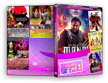 DVD – COLEÇÃO – EDICAO 1755 – ISO