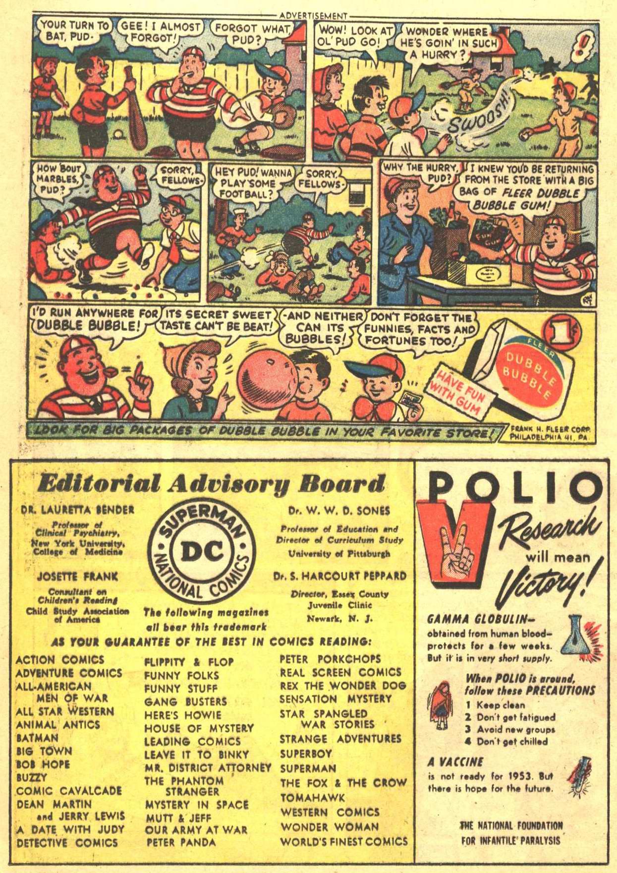 Detective Comics (1937) 198 Page 15