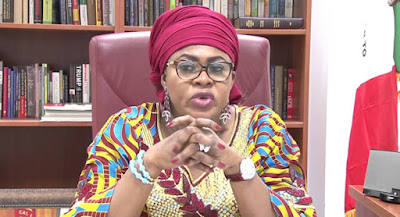 Court freezes Stella Oduah's firms' accounts over $16.4m, N100m debt
