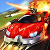 Road Riot Mod Tiền – Game đua xe bắn súng cho Android