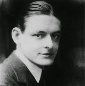 T.S.Elliot