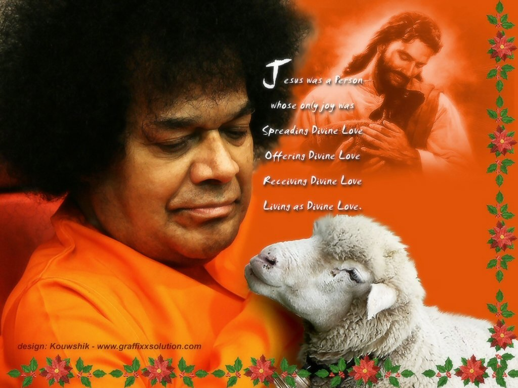 Sri Satya Sai Baba Wallpapersaibaba Wallpaper Nice Wallpapers