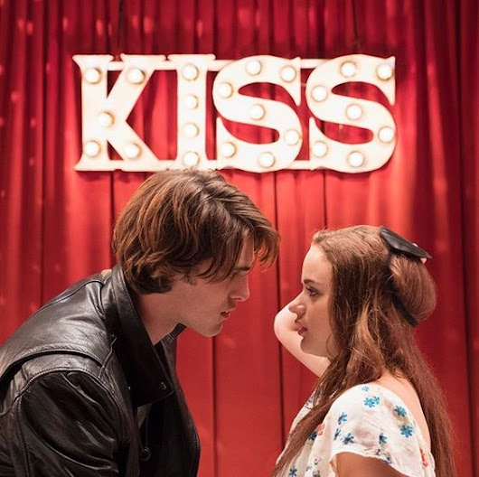 The kissing booth | MOVIE REVIEW