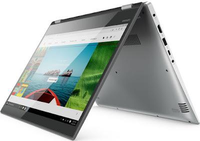 Lenovo Yoga 520-14IKBR (81C8008VSP)