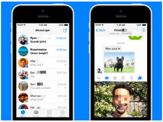 Problems With Facebook Messenger