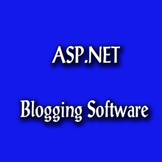 ASP.NET Blogging Software