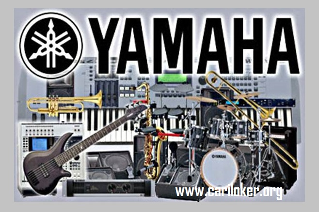 Loker Pulogadung PT Yamaha Music Manufacturing Indonesia - Operator Produksi