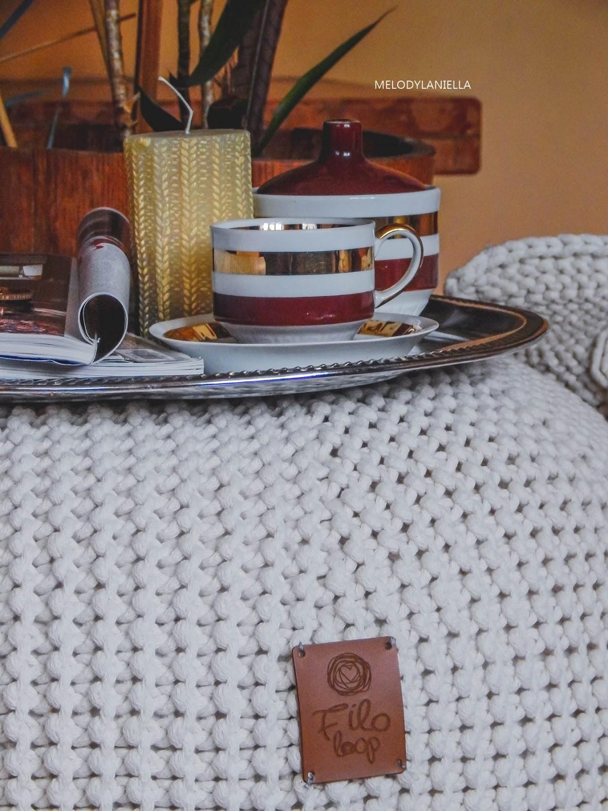 9 filo loop pomysł na biznes iwona trocka pufy poduszki warsztaty handmade robienia na drutach pledy koce shoper bag ze sznurka pomysł na prezent wystrój wnętrz design dodatki do mieszkań i domów handmade