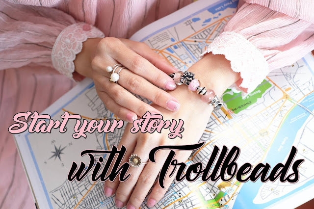 Start your story with Trollbeads