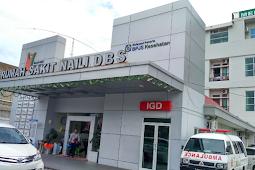 Lowongan Kerja Padang: Rumah Sakit Naili DBS Januari 2018