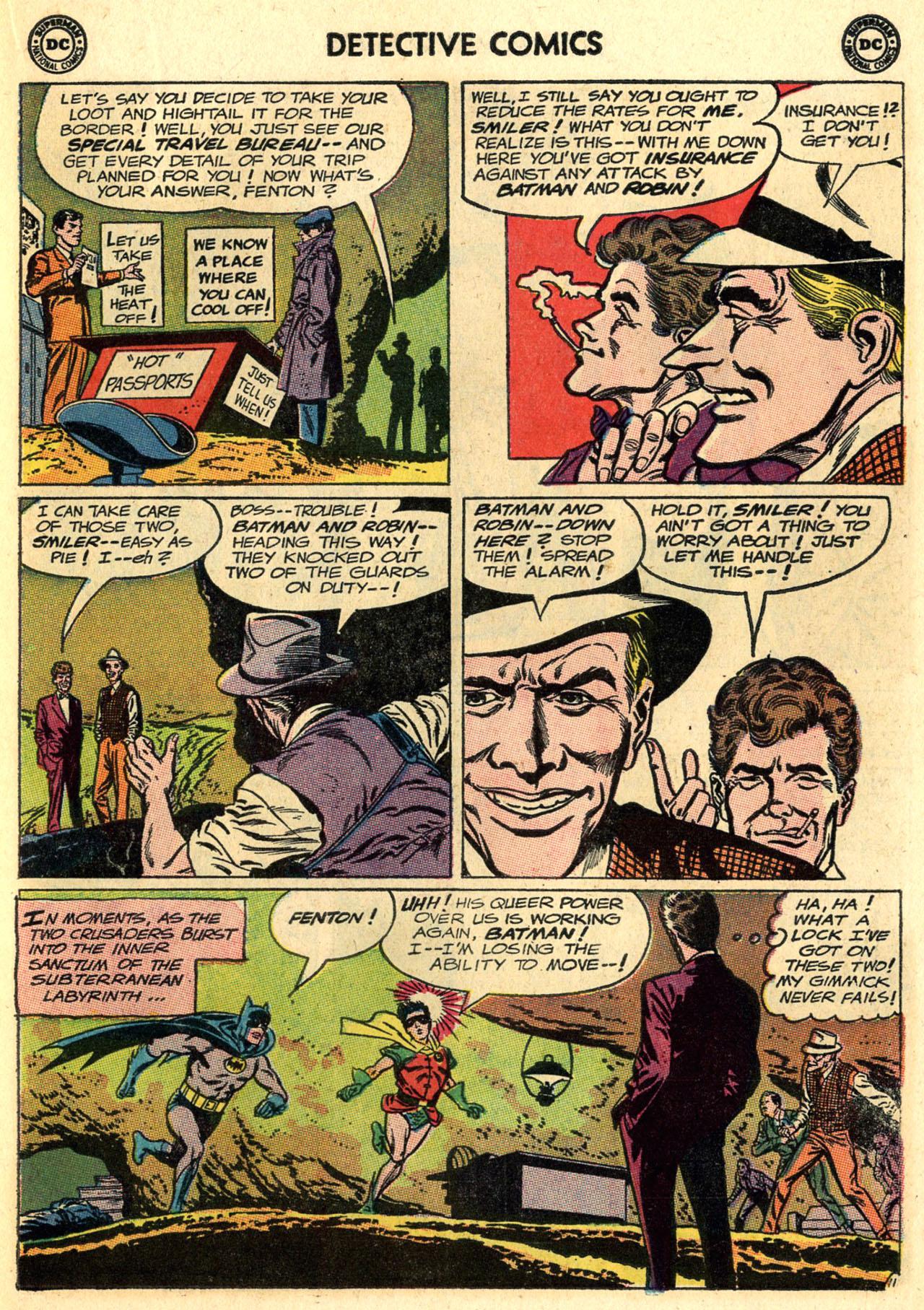 Detective Comics (1937) 327 Page 14