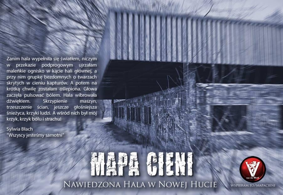 zjawiska paranormalne Kraków