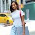 Gizele Oliveira vai as audições para o Victoria's Secret Fashion Show 2017, em Midtown, em Nova York - 17/08/2017