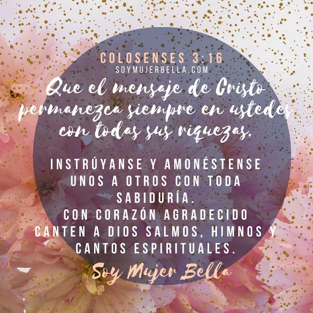 adorar a Dios
