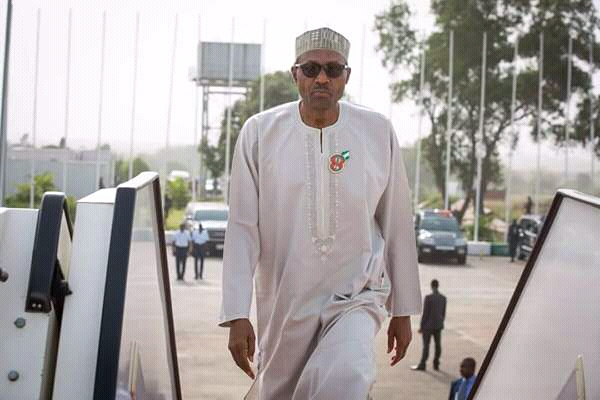 Buhari Appoints A 24years Old Man As His New Media Aide