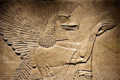 Antigos textos sumérios