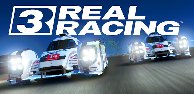 Real Racing 3 v6.4.0 MOD APK