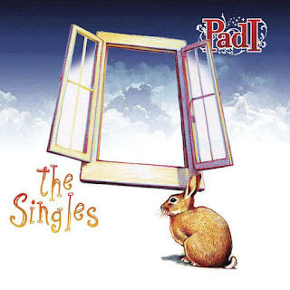 Padi - The Singles - Album (2011) [iTunes Plus AAC M4A]