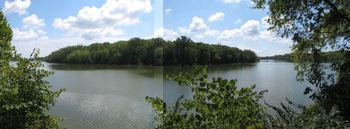 Bendview Maumee River