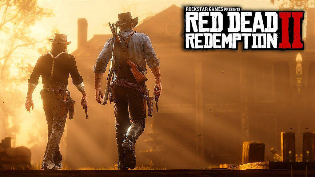 Red Dead Redemption 2 Online Beta Will Be Out This Week On PS4 And Xbox One