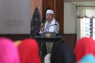 Aktualisasi Etos Kerja dalam Islam Melalui Peringatan Maulid Nabi SAW